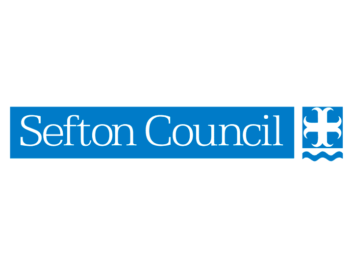 Sefton council logo