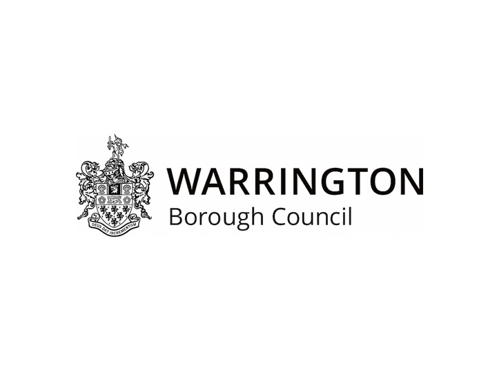 Warrington Council logo
