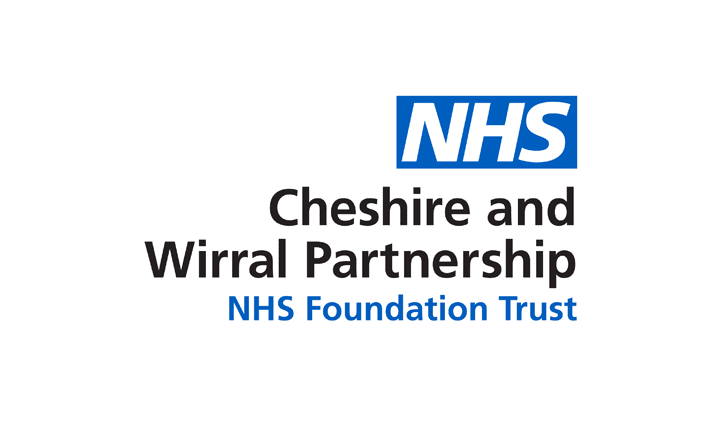 Cheshire and Wirral Partnership NHS trust logo