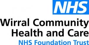 Wirral Health and Care NHS Trust logo